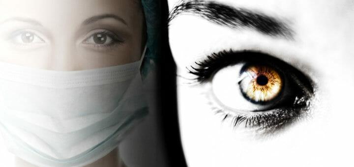 Ästhetische Augenchirurgie