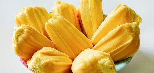Jackfrucht - Veganes Gemüsefleisch aus den Tropen