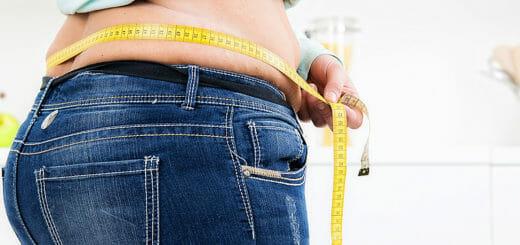 Körperfett - was ist der ideale Körperfettanteil?