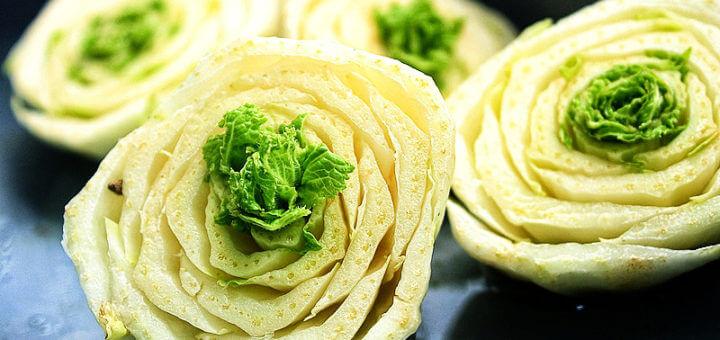 Regrowing: Gemüse einfach wieder nachwachsen lassen
