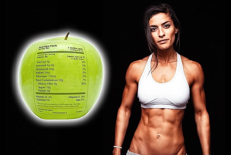 Ernährung für optimalen Muskelaufbau