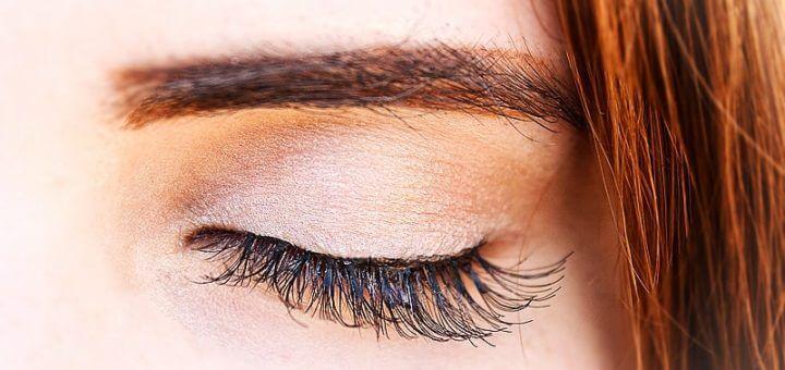 Wimpernverlängerung – Wissenswertes zum Beautytrend