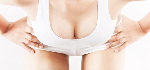 Brustvergrößerung Risiko