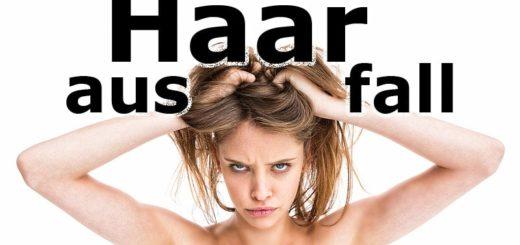 Haarausfall bei der Frau - was tun bei weiblichem Haarausfall?
