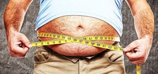 Viszerales Fett - warum zu viel Bauchfett krank macht