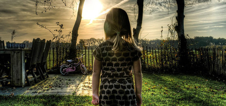 Umzug mit Kindern - Stress lindern, Neugier wecken