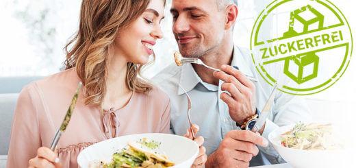 """Foodblog """"my food my future"""" - zuckerfrei gesund"""