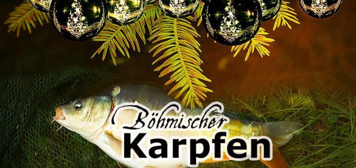 Böhmischer Karpfen | Rezept
