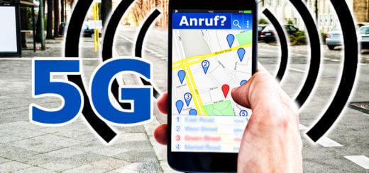 Neuer Mobilfunkstandard 5G gesundheitsgefährdend?