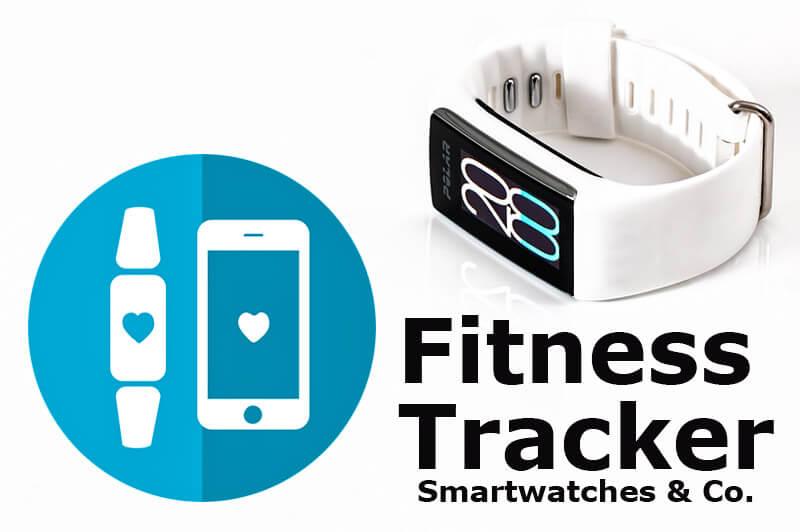 WFitness Tracker