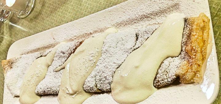Böhmische Palatschinken | Rezept