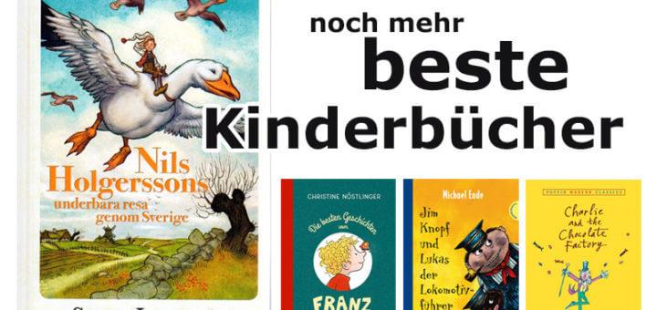 Tag 15 – noch mehr beste Kinderbücher | Mi. 1.4.20