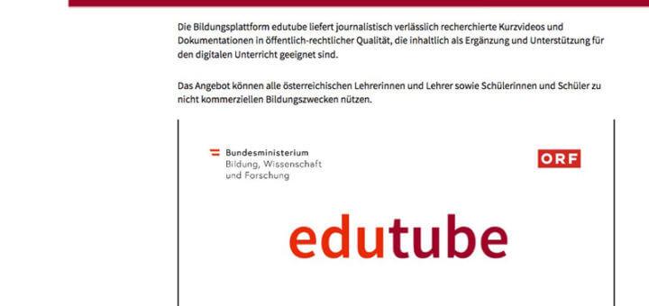 Tag 43 – Neue Lernplattform mit ORF-Videomaterial gestartet | Mo. 27.4.20