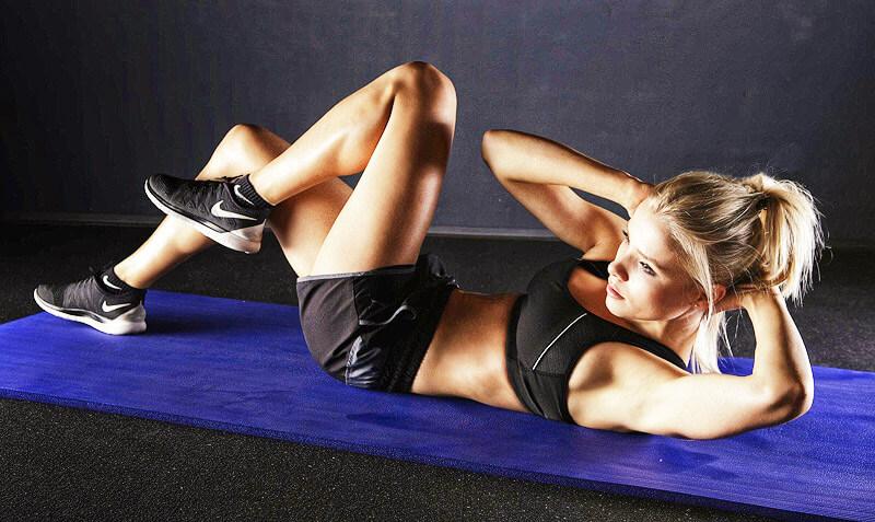 home workout Österreich