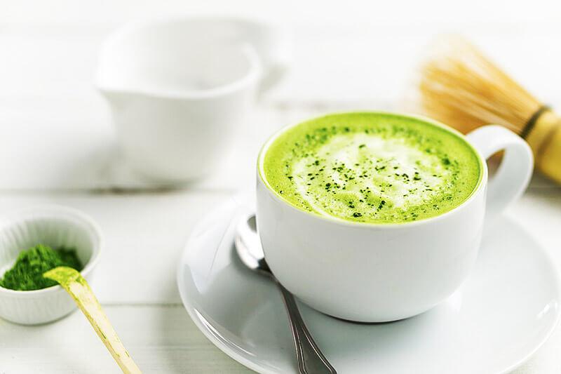 Matcha Latte | Rezept