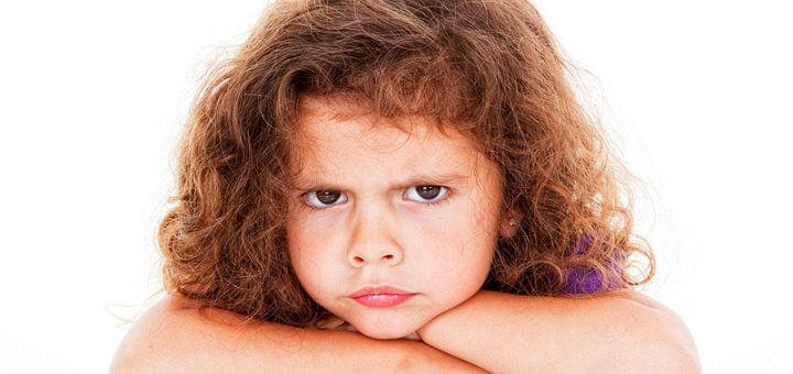 Trotzphase: wie Eltern richtig reagieren wenn Kinder trotzen