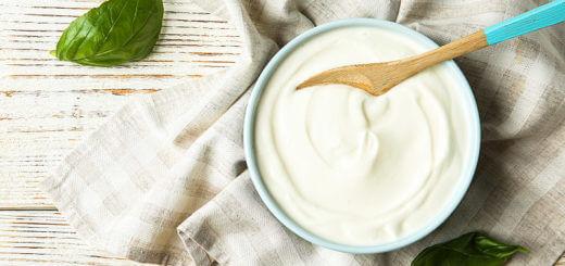 Joghurt selbstgemacht | Rezept