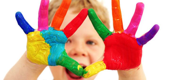 Den passenden Kindergarten für Ihr Kind auswählen - kein leichtes Unterfangen