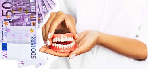 Zahnzusatzversicherungen - für wen sie sich lohnt