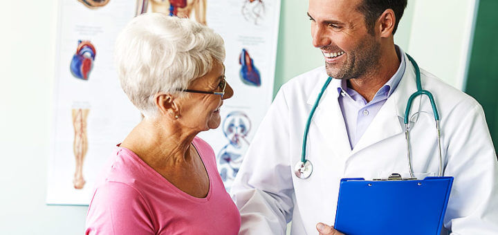 Checkliste: Woran erkennt man eine gute Arztpraxis?