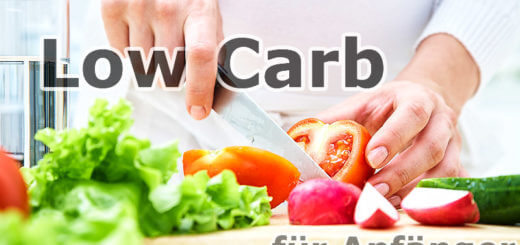 Kaum Kohlenhydrate - Low Carb für Anfänger