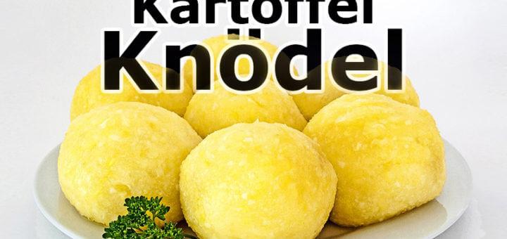 Kartoffelknödel | Rezept