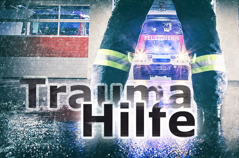 Traumahilfe nach Katastrophen & Terroranschlägen