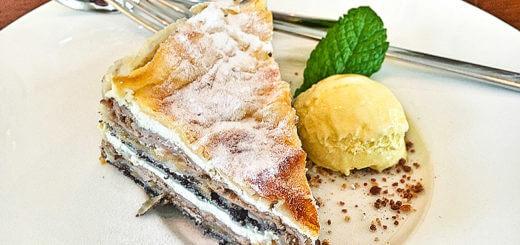 Prekmurska Gibanica - die süße slowenische Versuchung | Rezept