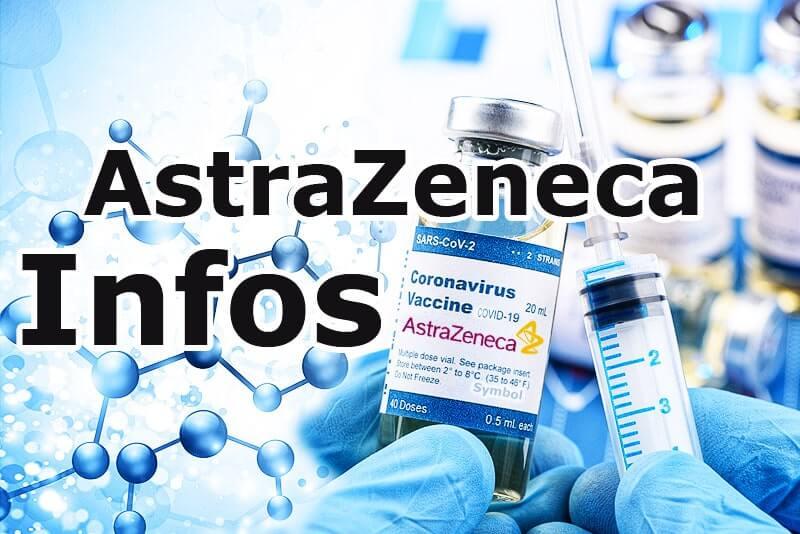 Was Sie über Astra Zeneca wissen müssen - zum Download