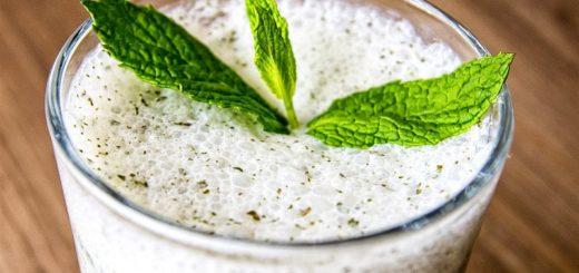 Dugh - das Erfrischungsgetränk aus dem Iran   Rezept