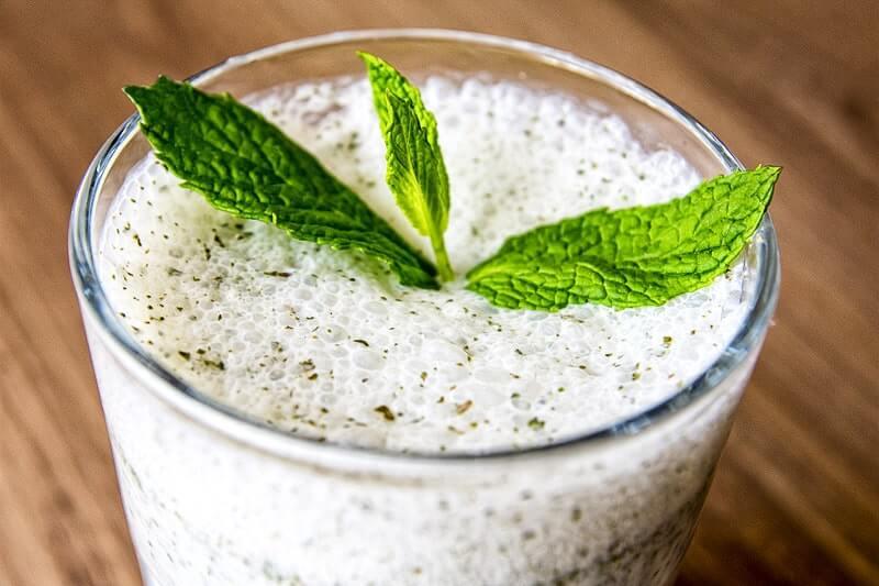 Dugh - das Erfrischungsgetränk aus dem Iran | Rezept