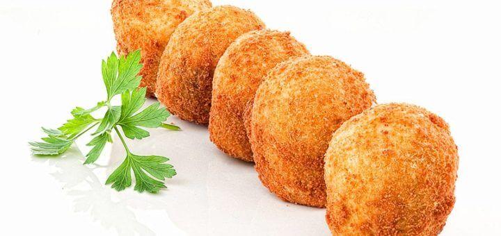 Pastéis de Bacalhau | Rezept