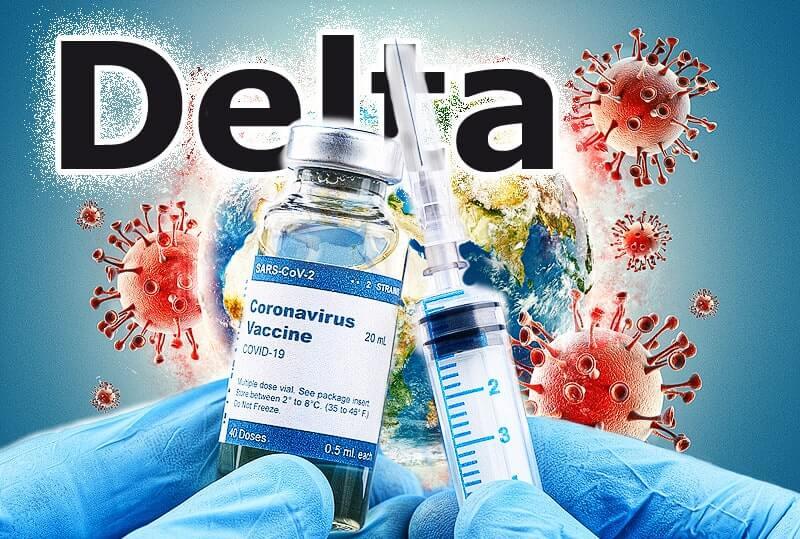 Coronavirus-Varianten: Wie gut schützen Impfungen gegen Delta?