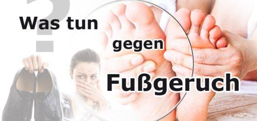 Fußgeruch bekämpfen: Diese 5 Hausmittel helfen gegen Schweißfüße