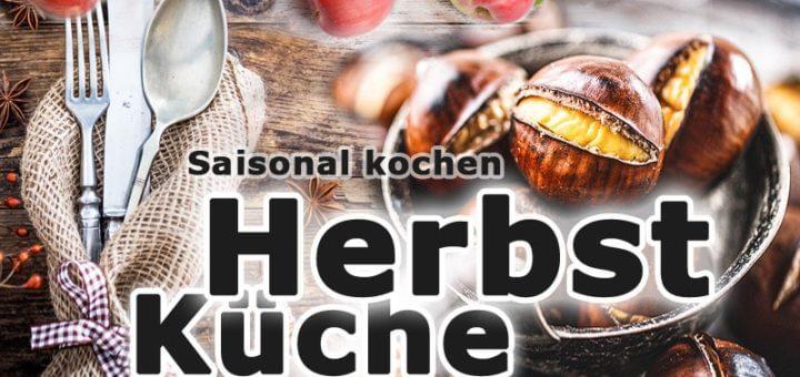 Herbst auf der Zunge: die besten Tipps für saisonale Lebensmittel