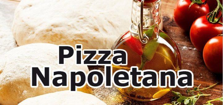 Original neapolitanischer Pizzateig   Rezept