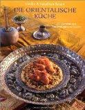 Kochbuch orientalische Küche