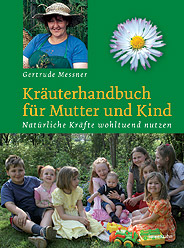 Kräuterhandbuch für Mutter & Kind