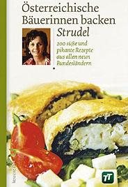 Das Strudel-Kochbuch