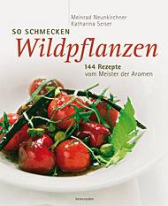 Wilpdpflanzen Kochbuch