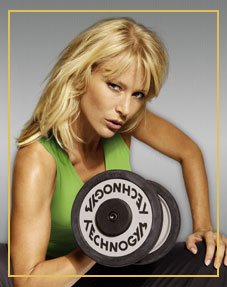 Gratis Fitness-Aktion