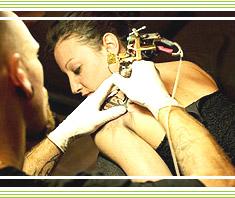 Woran erkenne ich ein gutes Studio? | Tattoo & Piercing