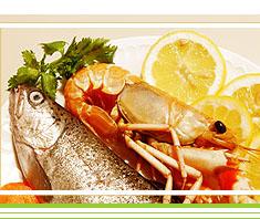 Fischragout