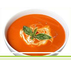 Karottensuppe Mit Koriander Rezept Gesundcoat