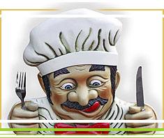 Roastbeef-Salat
