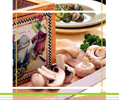 Champignons-Zucchini
