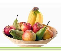 exotischer Fruchtsalat