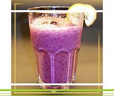Fruchtshake | Rezept