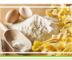 Käse-Spinat-Ravioli | Rezept