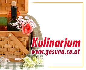 Kulinarium - Kochen & Genießen